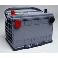Cheap High Temperature Resistant 70Ah Lead Acid Car Battery 12v  size 260*172*225mm for sale