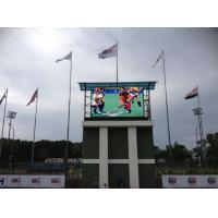 Cheap Video Customized 6ft*4ft Front Service Led Display Hd 1feet X 1feet Module for sale