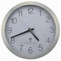China Radio Controlled Analogue Wall Clock on sale