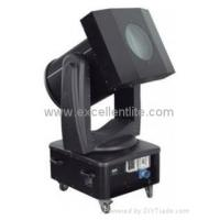 Cheap 3KW-5KW color change moving head DMX outdoor sky search light stage light for sale