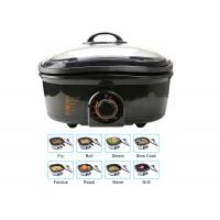 Cheap Multifunction Electric Multi Cooker 5 Liter , Electronic Multi Cooker Extra Large Capacity for sale