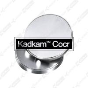 Quality Kadkam CoCr Cobalt chrome milling block dental CAD/CAM alloy disks wholesale