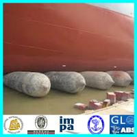 Cheap Marine salvage rubber air-bags, marine airbags for ship salvage, heavy lifting, ship launching for sale