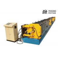 Cheap FX Steel Pipe Manufacturing Machine 6 - 12m/Min Speed With Elbow Bending for sale