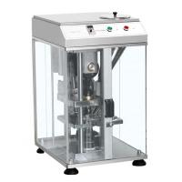Cheap Single Punch Tablet Press Machine For Laboratory Use And Pharmaceutical Machinery for sale