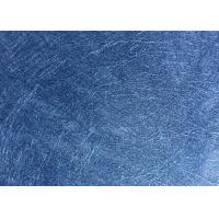 Cheap High Elasticity Thin Fibreboard Smooth Bright Surface For Home Furnishing / Cupboard for sale