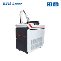 Buy cheap 1500W Fiber Laser Welder With Water Cooling System from wholesalers