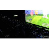 Cheap Indoor Amazing 5D Home Theater / Thrilling Motion Seat 5D Dynamic System for sale