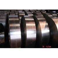 Cheap Hot Dipped Galvanized Steel Strip In Coil for sale