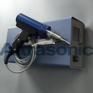 Cheap 800W Smart Digital Auto Ultrasonic Spot Welding Machine for Car Bumper wholesale