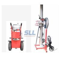 Cheap Basalt Marble Granite Diamond Wire Saw Machine For Quarry Hydraulic Cutting for sale