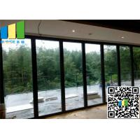 Cheap Meeting Room Glass Wall Partition Glass Room Partitions Glass Clip for sale