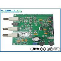 China PCB fabrication manufacturer and electronics pcb components assembly on sale