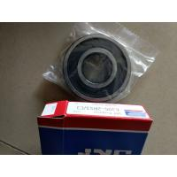 China Mechanical Parts Bearings 6007 2RS General Mechanical Components Deep Groove Ball Bearings on sale