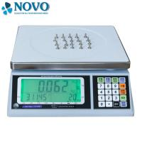 Cheap household counting weighing machine / table top counter balance scale for sale