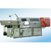 Cheap Integrated All In One Steel Wire Bending Machine With Electric Control System for sale