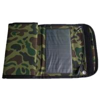 China 5W Outdoor Foldable Solar Panel Renewable Energy For Caravans on sale