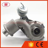 Cheap K03 53039700052 53039880052 06A145713F 06A145704T turbo turbocharger for Skoda Octavia I 1.8T RS 2000 year 180HP JAE AW for sale