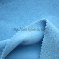 China Polyester Printed Polar Fleece for Blanket, Garment Fabric, DTY150d/144f KFE-029 on sale