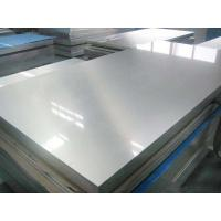 Cheap Stock 7050 Aluminum Plate Good Mechanical 0.5 - 500 Mm Thickness Anodic Properties for sale