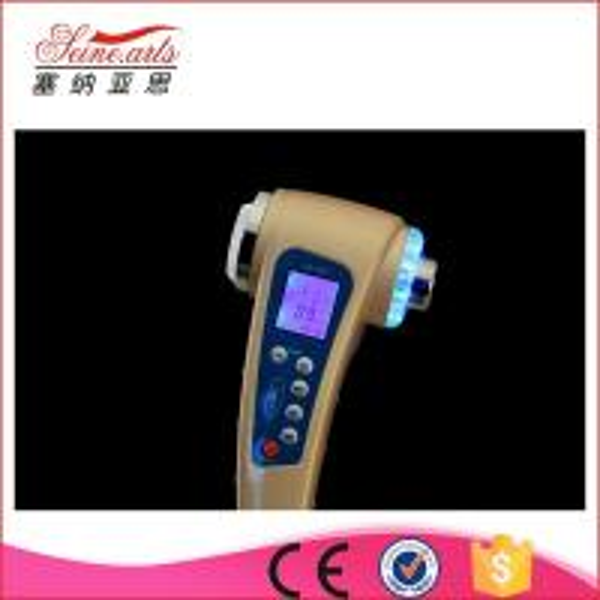 photon ultrasonic machine