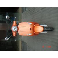 Cheap Gas Powered Motor Scooters Piaggio Vespa 125 for sale