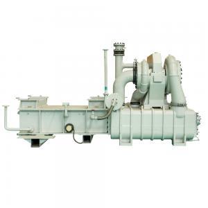 China Textile Industry Turbine Air Compressor / Oil Free Centrifugal Compressor on sale