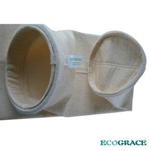 Quality Steel mill blast furnace bag filter Nomex filter bag high temperature resistant wholesale