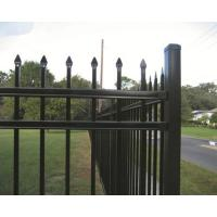 Cheap Cheap used wrought iron fence panels for sale,steel fence,wrought iron fence gate for sale for sale