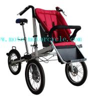 """Cheap Foldable 16""""Wheels Baby Stroller Bike With 5 Point Extra Strong Harness for sale"""