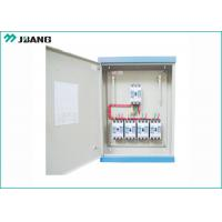 China Outdoor 3 Phase Power Distribution Box / 1250A Power Distribution Board on sale