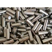 Cheap Speakers Alnico Rod Magnets Of Alnico 5 / LNG40 / LNG37 / LNG44 for sale
