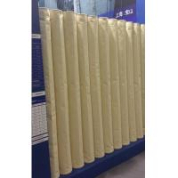 Cheap PPS and PTFE mixture Nonwoven Antistatic filter bag for dust collector filter bag for sale