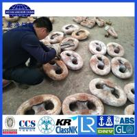 Cheap Kenter Shackle-China Largest Factory Aohai Marine with IACS and Military certification for sale