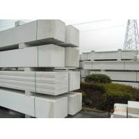Cheap Autoclaved Aerated Concrete Blocks Making Plant Block Making Equipment Fire Resistant Sound Proof for sale