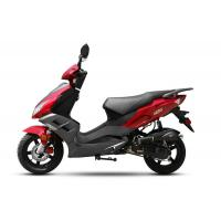 Cheap 4 - Stroke 125CC Gas Online Scooter (LS125T-74) F22 With Single Cylinder for sale