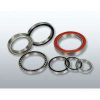 6038, 61840 Deep Groove Ball Bearings With Brass Cages For Railway Vehicles