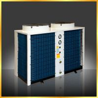 Cheap EVI System Low Temperature Heat Pump With Automatic Defrosting for sale