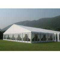 Cheap Large Aluminum Frame PVC Cover Wedding Marquee Party Tent for Exhibition wholesale