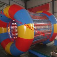Cheap inflatable water roller Water Roller Products, Water Product for sale