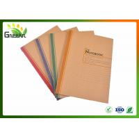 Buy cheap Stone Paper A5 Exercise Books / Notebooks for Business Record or Diary from wholesalers