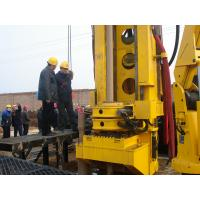 Cheap Hydraulic Horizontal CBM Drilling Rig MD-750 With High Torque 34000N·m for sale