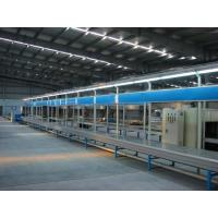 Cheap Fully Automatic Washing Machine Assembly Line / Shell Bending Machines for sale