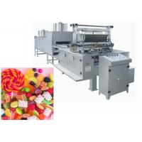 Cheap Long Duration Time Jelly Bean Candy Making Machine Touch Screen Control Type for sale