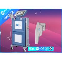 Cheap Face Lifting Equipment HIFU Ultrasound Machine for sale