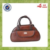 China 2015 products china leather bag on sale