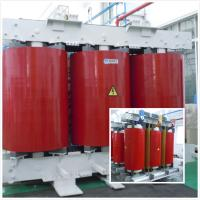 Cheap Cast Resin , Low Capacity , Low Voltage , Distribution Transformer , 33 KVA for sale