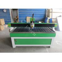 Cheap Aluminum / copper / wood / 3d cnc router with water tank , cnc wood router for sale