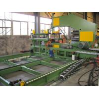 Buy cheap CE Polyurethane Sandwich Panel Making Line from wholesalers