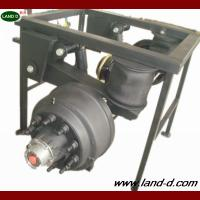 Cheap Air bag suspension for trailer for sale